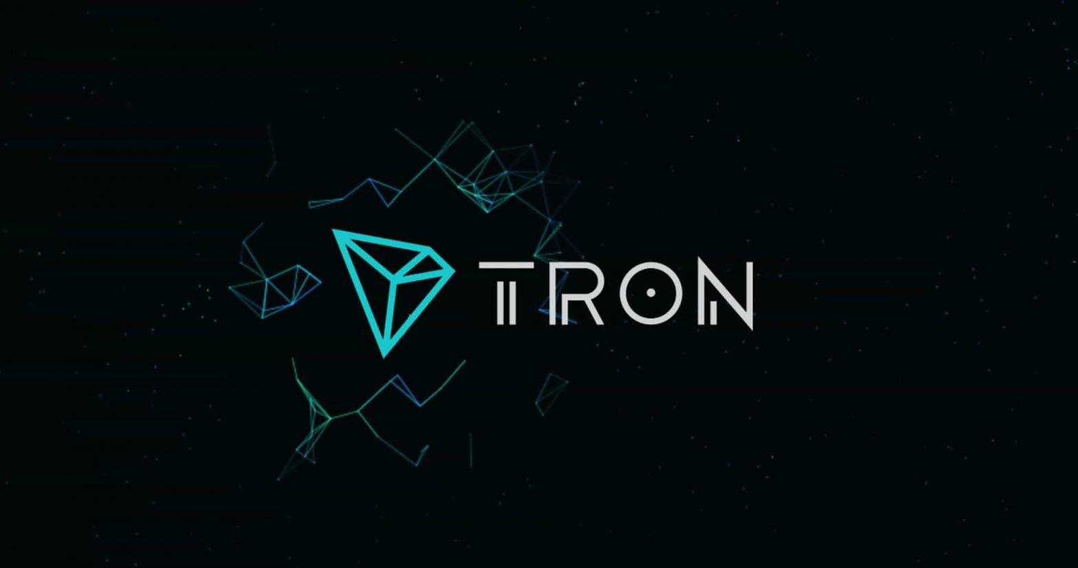 Tron (TRX) Price Analysis