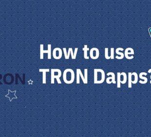 TRON dApps